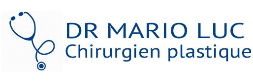 Dr. Mario Luc chirurgien plastique et esthétique